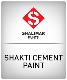 shalimar paints shakti cement paint